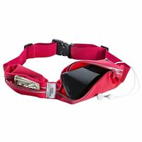 Red Running Belt – Fanny Pack – iPhone 6 7 8 Plus Pouch for Runners - Best Fi...