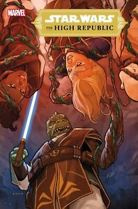 Star Wars High Republic #4