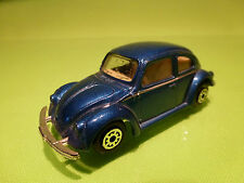 MAISTO  1:55?  VW 1300    VOLKSWAGEN BEETLE  - RARE SELTEN - IN GOOD CONDITION
