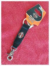 Plasticolor Harley Davidson Keychain; ART-HD-1695