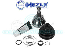 Meyle  CV JOINT KIT / Drive shaft Joint Kit inc. Boot & Grease No. 100 498 0052
