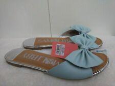 Sam & Libby Harper Bow Sandals Slides    7     7.5    8    8.5    9    9.5