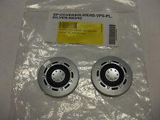 MECCANISMO VISIERA NOLAN N83-N42  PLACCHETTE VPS SILVER SPCPL00000002