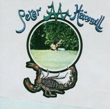 Peter Hammill - Chameleon In The Shadow Of The N NEW CD