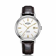 Rotary Windsor Automatic Mens Watch Gs05315/02