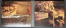 Lynyrd Skynyrd  Signed Last of a Dyin Breed Deluxe CD Autographed By 7  JSA COA