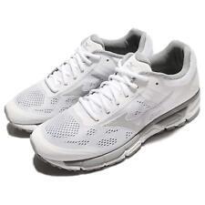Mizuno Synchro MX 2 White Silver Men Running Shoes Trainers J1GE17-1904