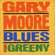 Gary Moore - Blues for Greeny [New CD] UK - Import