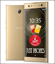 "Sony Xperia XA2 Ultra 6"", Dual-SIM, 64GB Unlocked Phone (Gold) + UK WARRANTY"