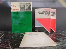 Marx Engels œuvres choisies Le capitalisme Critique de Gotha ARTBOOK by PN