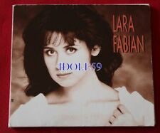 CD de musique pop rock pour chanson française Lara Fabian