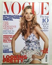 7cfd44c0de March Vogue Monthly Magazines for Women for sale   eBay
