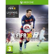 FIFA 16 (Xbox One)  NEW AND SEALED  - IN STOCK - QUICK DISPATCH