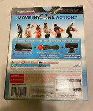 PlayStation Move Starter Bundle PS3 with 2 Move Motion Controller.