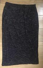 New Look Skirt Size 12 Black Glamorous Ladies Women's Girls
