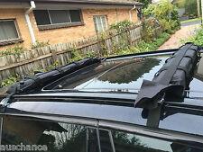 Universal Inflatable Surfboard Soft Roof Rack Kayak Rack-JET04001