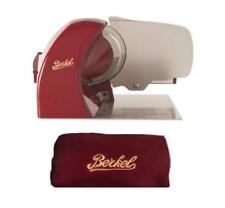 Berkel - Affettatrice Home Line 200 + Cover Affettatrice colore rosso