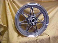 Harley,FX,FXE, 74-84, NOS Star Mag wheel,16 inch, rear wheel
