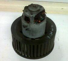 SAAB 9-3 93 Incab Fan Motor 2003 - 2010 13221349 13250115 4D 5D CV