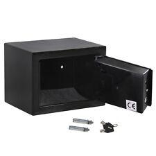 Black Small Digital Electronic Safe Box Keypad Lock Money/Jewelry/Gun