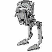 Building Blocks Set for Star Wars AT-ST Walker 75153 Educational Toys Bricks