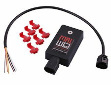 Powerbox TD digital chip box adecuado para Fiat Ducato 1.9 TD 90 CV serie
