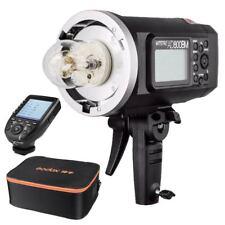Godox AD600BM HSS 600W 2.4G Wireless Flash+Xpro-N Trigger for Nikon+ Free BAG