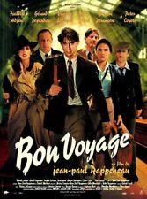 Bon Voyage (Hochglanz) Plakat