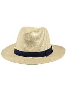 Barts Aveloz Straw Hat Natural
