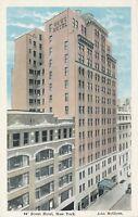 NEW YORK CITY – 44' Street Hotel