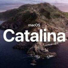 ? macOS Catalina 10.15  - Reparatur bootfähiger USB-Stick