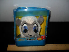 NEW! NEOPETS BABAA LAMB INTERACTIVE PET PLUSHIES 2003 TOY LIGHTS UP + SOUNDS