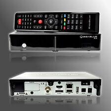 GIGABLUE X3 HD Sat Receiver BCM7362 HDTV E2 Linux IPTV + 1x DVB-S2 SE PLUS MIPS