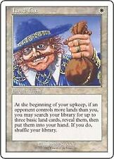 MTG 1x LAND TAX - Battle Royale *Rare SL*