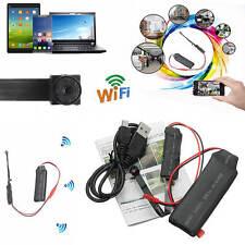 DIY Module Mini Wifi IP Wireless Network Spy Hidden Home Security Remote Camera