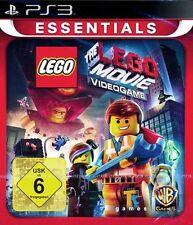The LEGO Movie Videogame - PS3 - *NEU*