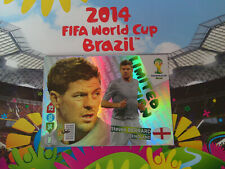 FIFA WORLD CUP BRASIL 2014 GERRARD LIMITED EDITION