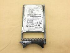 43X0824//43X0825//42C0248 IBM 146GB 10K SAS 2.5 DRIVE W// TRAY