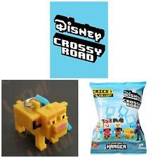 Disney Crossy Road Series 1 Clip-on Mystery Hangers Simba Figures Brand New