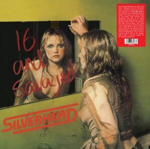 SILVERHEAD 16 And Savaged Vinyl NEW & SEALED