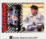 1995 Adelaide Grand Prix Trading Cards Winner Exchange: DAMON HILL