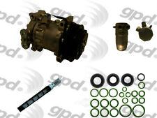 A/C Compressor & Component Kit-New A/C Compressor Kit Global 9612768