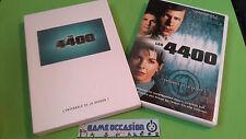 THE 4400 INTEGRAL DE LA SEASON 1 / BOX DVD VIDEO