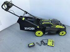 Ryobi 40V 20