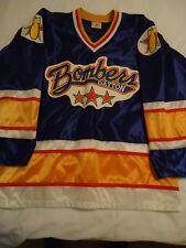 Dayton Bombers ECHL Hockey Jersey