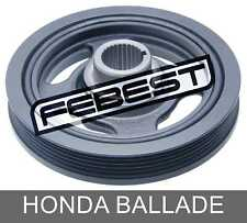 Crankshaft Pulley B18B/B20B For Honda Ballade (2011-)