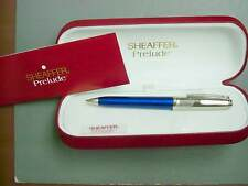 SHEAFFER PRELUDE BALL POINT PEN NEW IN BOX