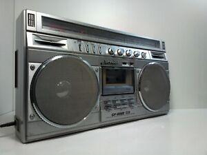 BoomBox / Radio Cassette Vintage SHARP GF-8989