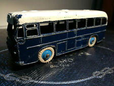 Dinky Toys 2 Tone BOAC British Overseas Airways Corporation Coach # 283