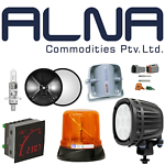 Alna Commodities Pty. Ltd.